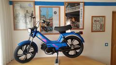 Tomos automatic A35S